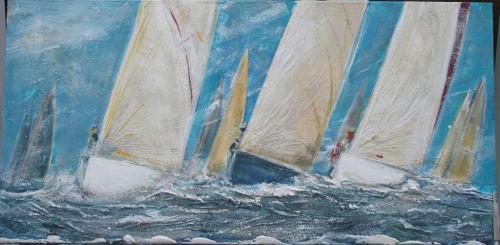 Heading Windward 1