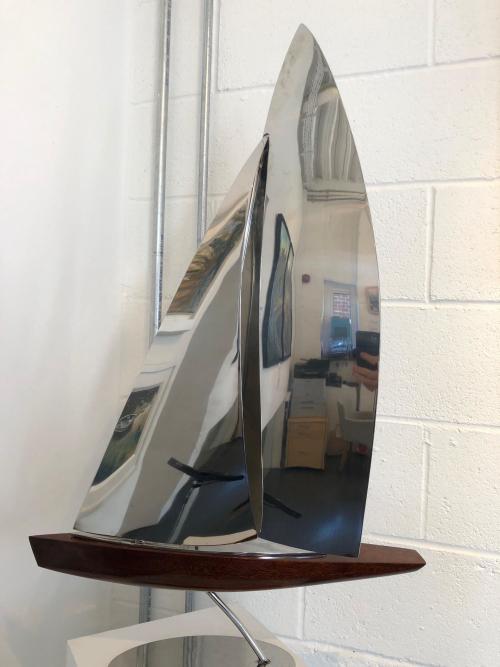 Spirit of Tradition Yacht