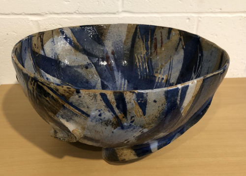 Blue Planet Bowl