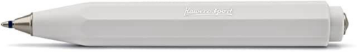 Kaweco Classic Ball Point Pen - White