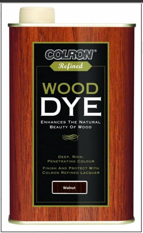 Wood Dye White Ash