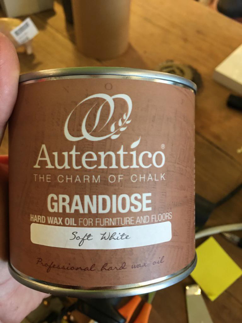 Grandiose 500ml Soft White