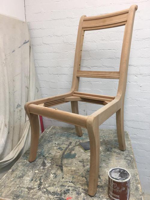 Side Chair Minimum 2