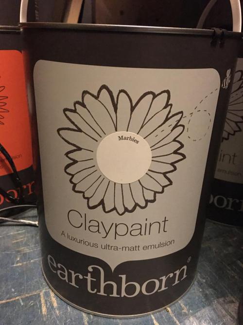 Claypaint 5 Litres