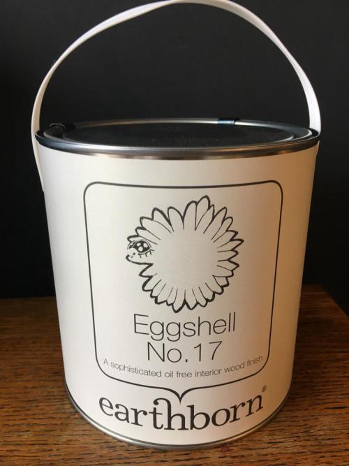 Eggshell No.17 2.5L