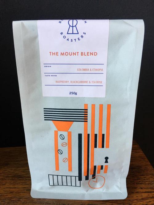 The Mount Blend 250g