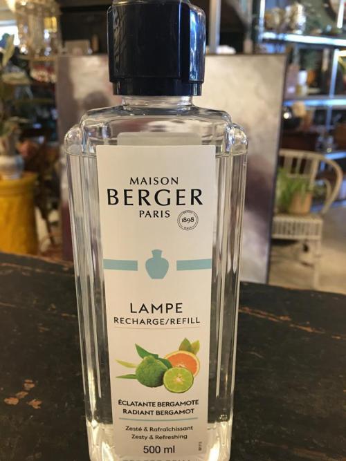 Radiant Bergamot 500 ml