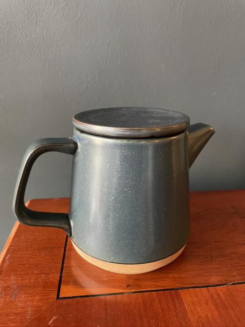 Kinto Teapot 500ml Black