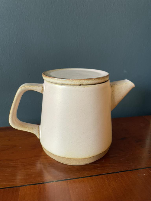 Kinto Teapot 500ml Pink