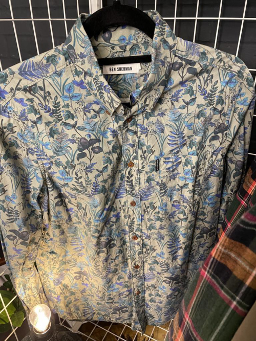 Ben Sherman Dress Shirt