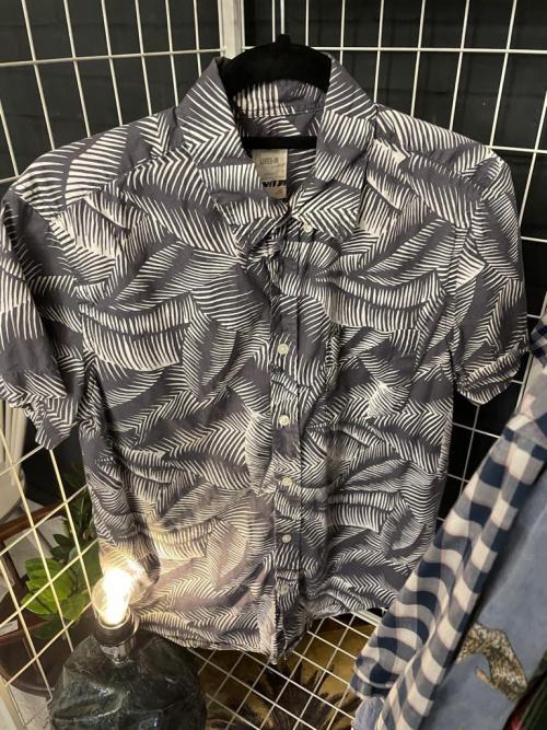 GAP Jungle S/S shirt