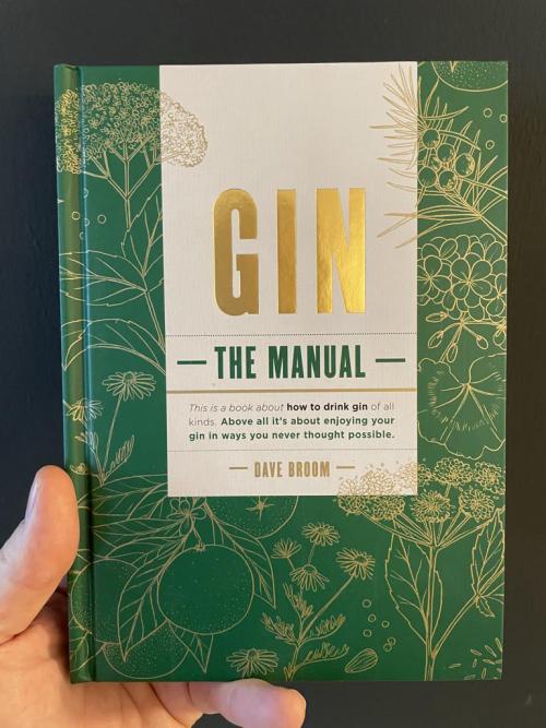 Gin -The Manual-