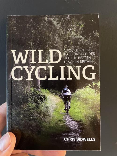 Wild Cycling