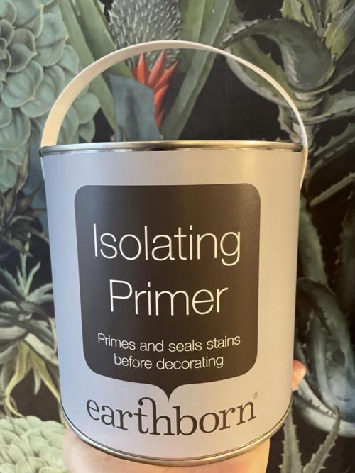 Isolating Primer 2.5 Litres