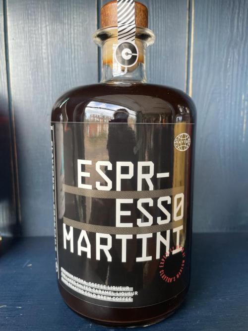 Espresso Martini 70cl