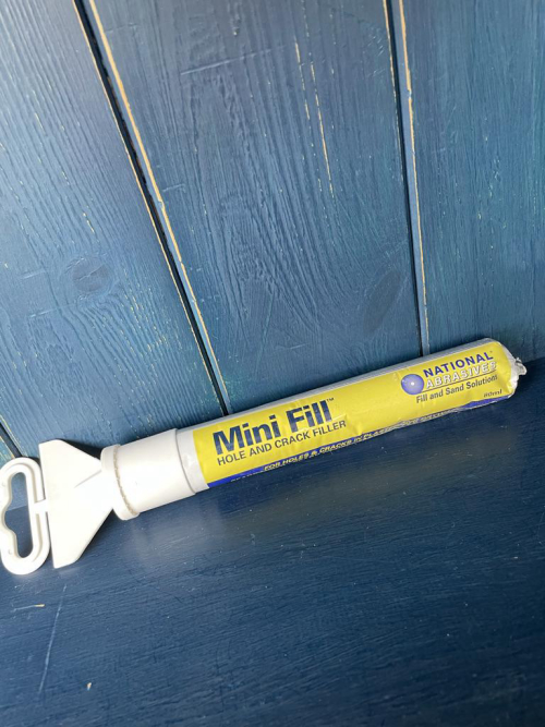 Filler Mini-Fill