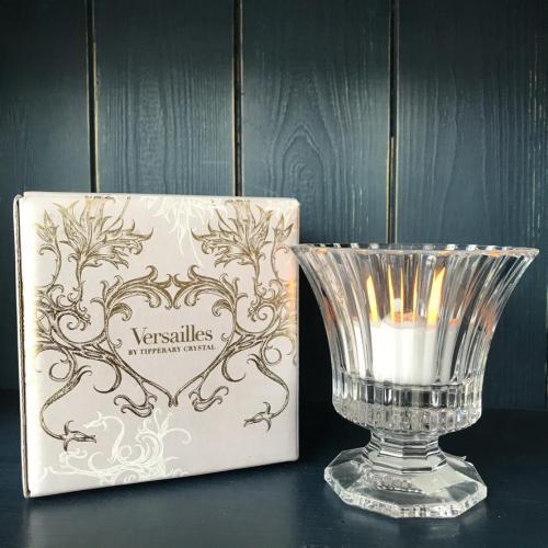 Versailles by Tipperary Tea Light Holder