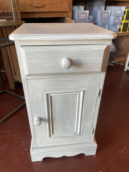 Bedside Table  (PAIR ONLY)
