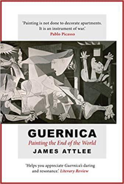 Guernica Painting The End of The World