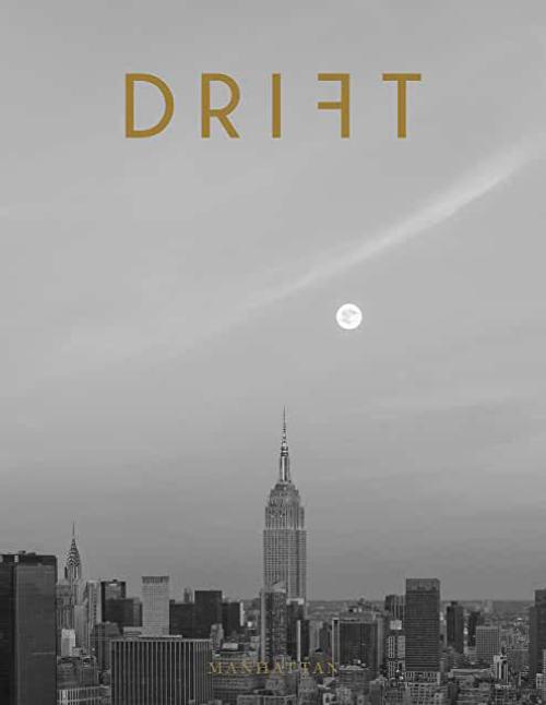 Drift  Volume 10 Manhattan