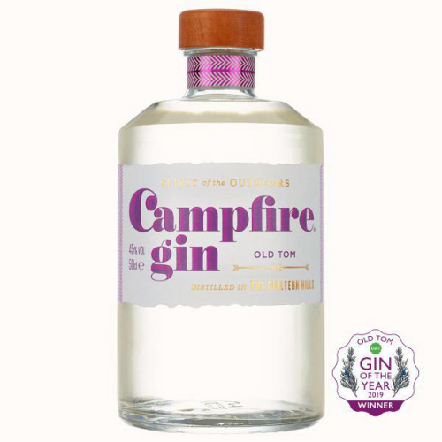 Campfire Gin Old Tom 50cl