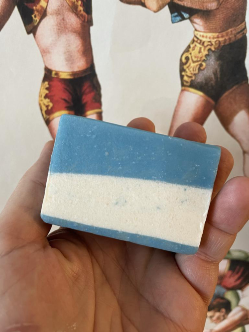 Oxford Soap Co. Winter Breeze