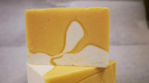 Oxfor Soap Co. Ylang Ylang