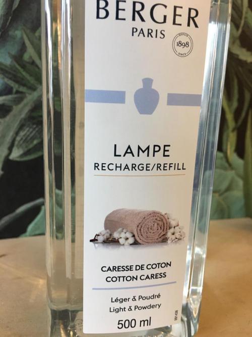 Caresse De Cotton 500ml