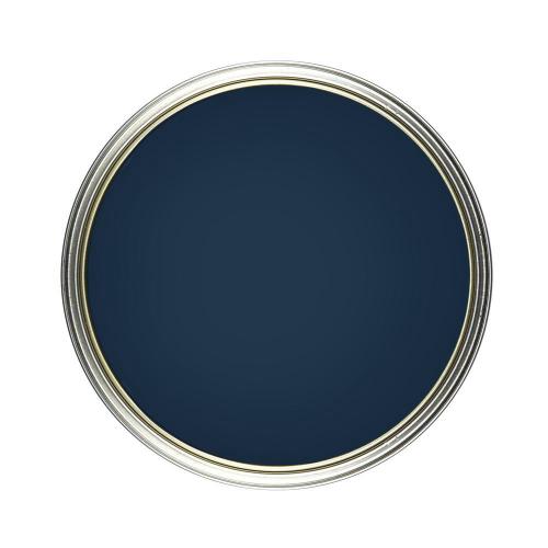 No Seal Chalk Paint Nightfall 1 Litre