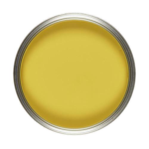 No Seal Chalk Paint  Sunflower 1 Litre