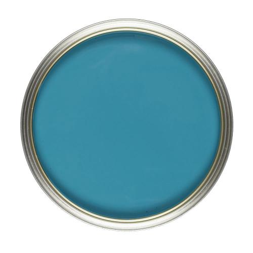 No Seal Chalk Paint Teal 1 Litre