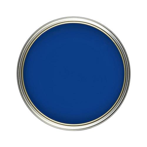 No Seal Chalk Paint Paris Blue 200ml
