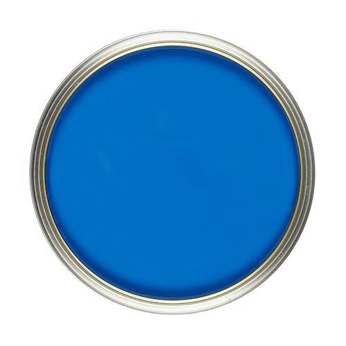 No Seal Chalk Paint Cobalt 1 Litre