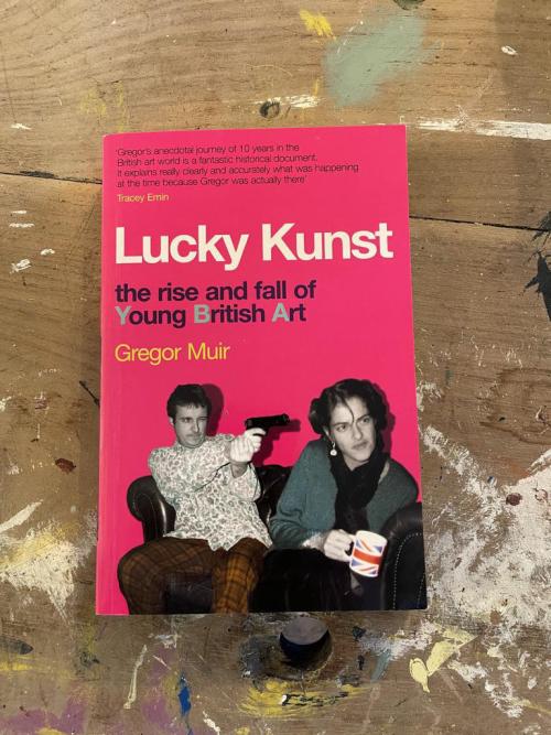 Lucky Kunst
