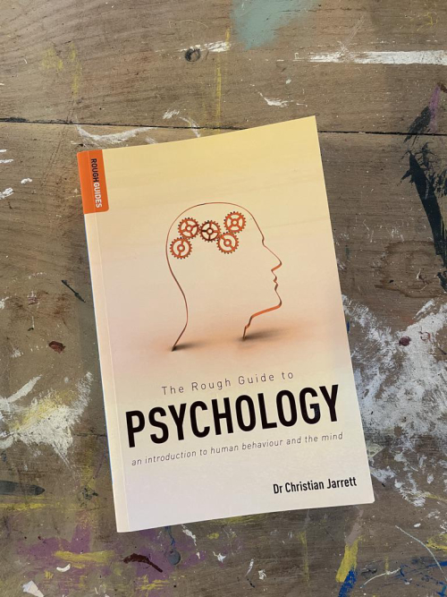 Rough Guide Psychology