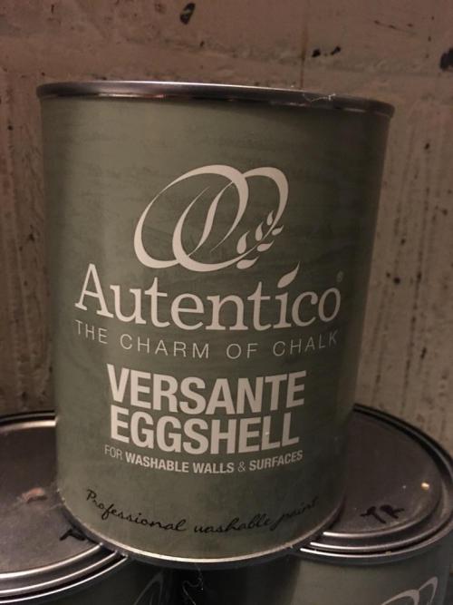 Versante Eggshell 1L TR Base