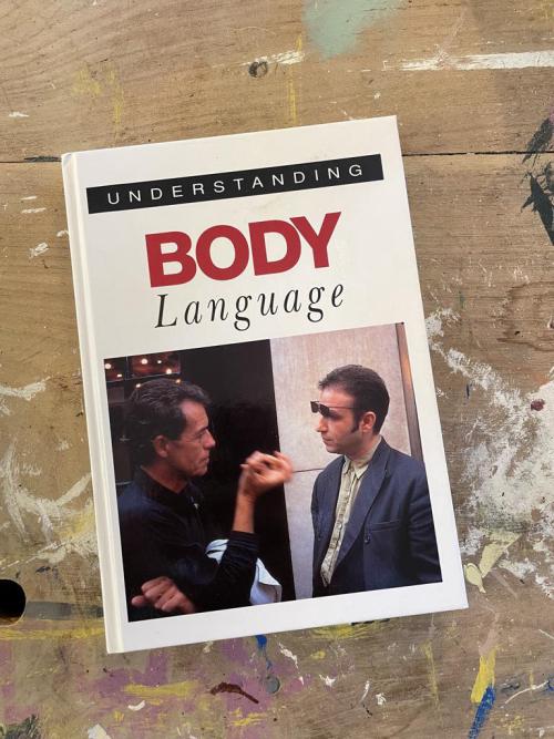 Understanding Body Language