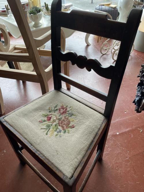 c1820 Chair