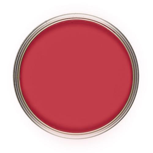 No Seal Chalk Paint Poppy 200ml