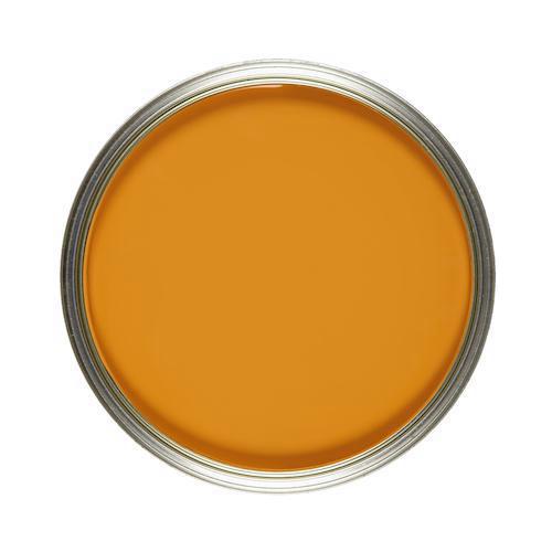 No Seal Chalk Paint Deep Saffron 200ml