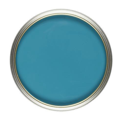 No Seal Chalk Paint Teal 200ml