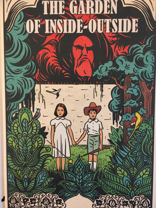 The Garden of Inside-Out