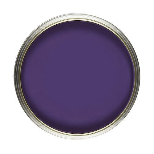 No Seal Chalk Paint 1 Litre Royal Purple