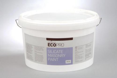 Silicate Masonry Paint Colour 10L