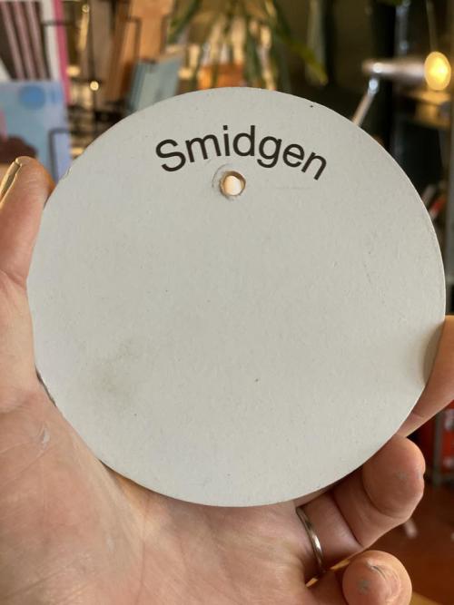Smidgen Tester 100ml
