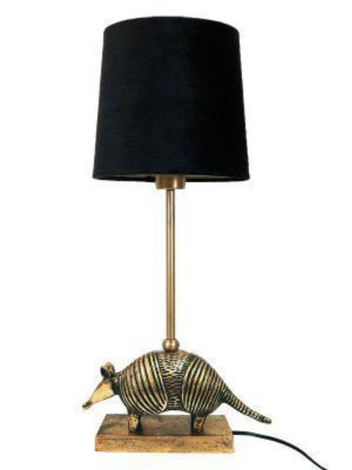 Armadillo Table Lamp Vanilla Fly