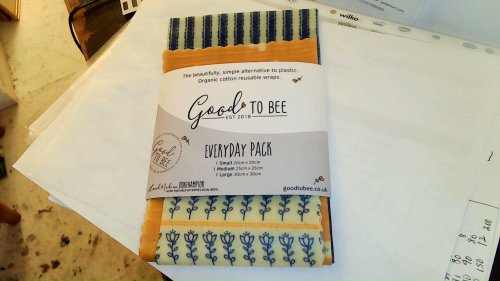 Good to Bee Everyday Pack