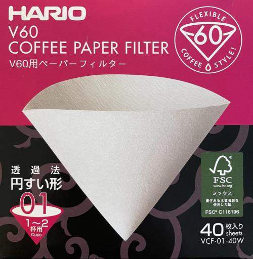V60 Filter Paper 01