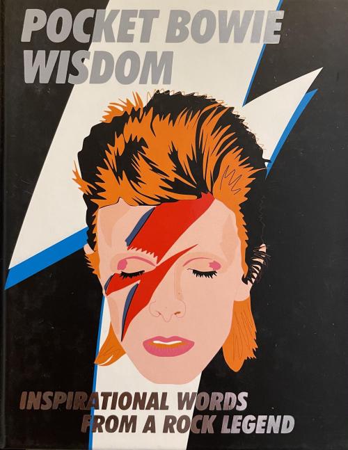 Pocket Wisdom David Bowie