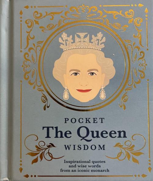 Pocket Wisdom The Queen